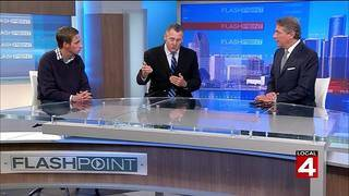 Flashpoint 10/22/17: Victims of sexual harassment, assault come forward&hellip&#x3b;