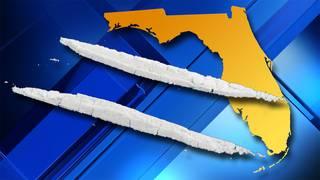 DEA: Deadly contaminated cocaine widespread in Florida
