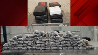 Border inspection leads to major drug bust worth millions, CBP