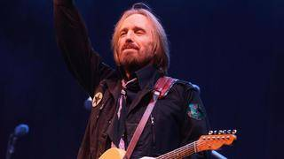 Tom Petty Died of Accidental Drug Overdose, Family Announces