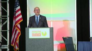 U.S. Rep Ted Deutch receives hero's welcome at Southeast Florida Climate&hellip&#x3b;