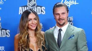 NHL Star Erik Karlsson and Wife Melinda Lose Baby a Month Before Due Date