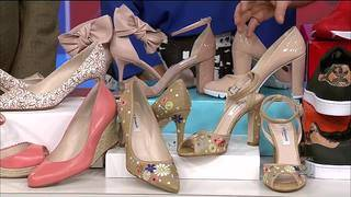 Live in the D: shoe styles for the summer