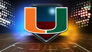 Johnson leads Miami past Campbell 73-62