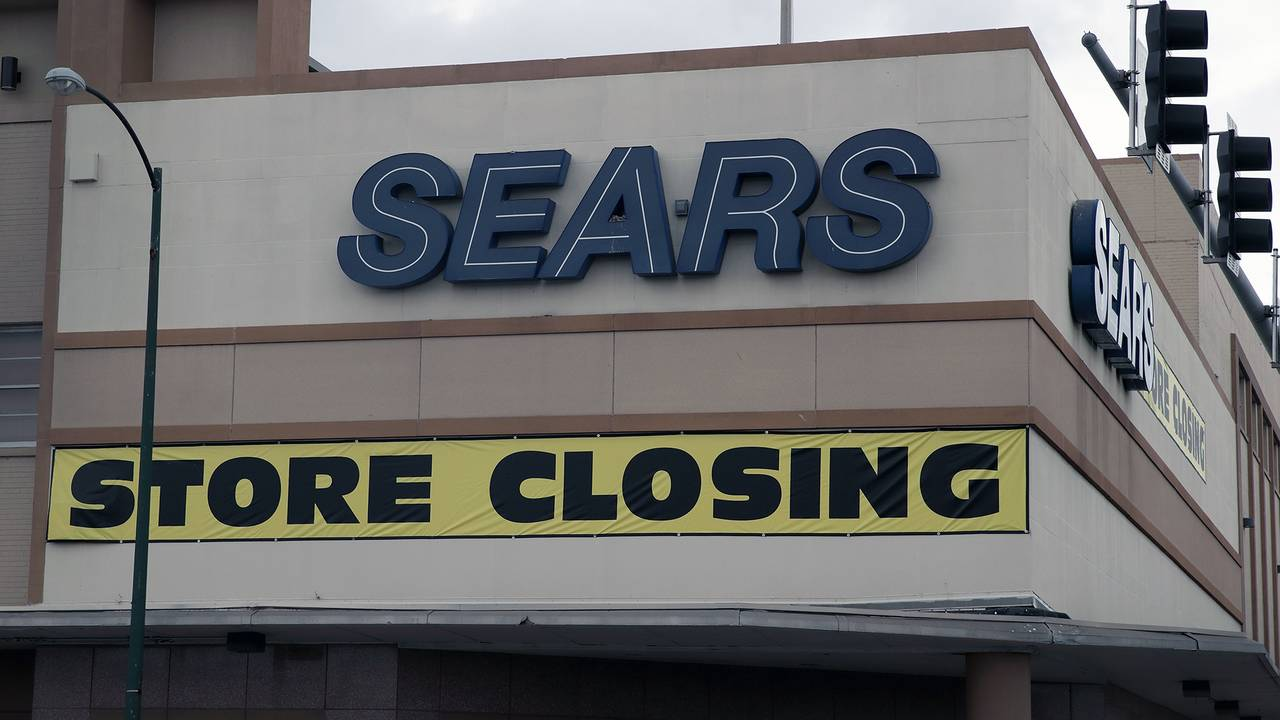 ee68a76534cc San Antonio Sears among list of 40 locations closing