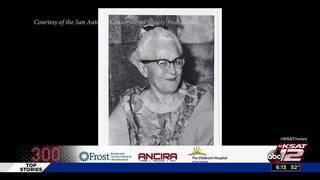 SA300: 300 San Antonians: Emily Edwards