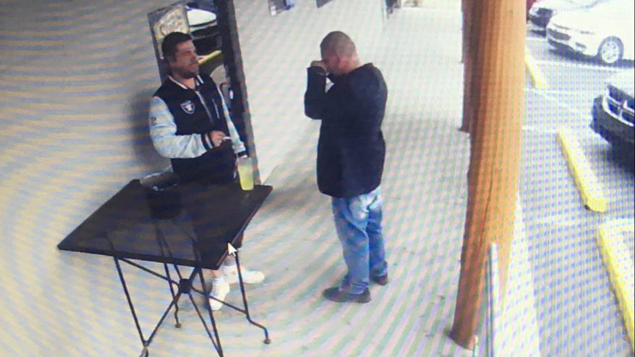 Monroe dine and dash suspects 1