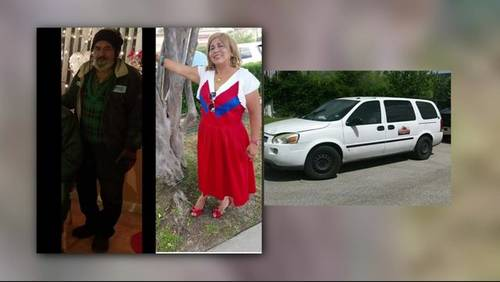 Missing Houston man's sister disappears while looking for him, family says