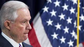 Mueller's office questioned Sessions in Russia investigation