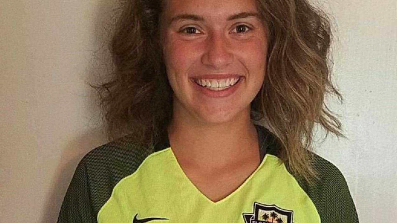 Florida teen found safe with soccer coach, sheriff says
