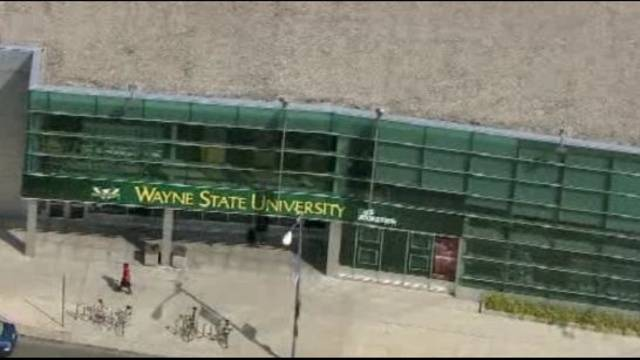 Wayne State Campus Closed Classes Canceled Due To Power