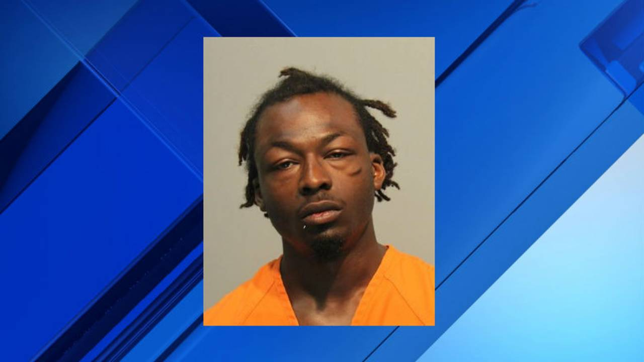 Man charged in murder of retired University of Michigan