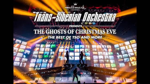 trans siberian orchestra live at bbt center - Bbt Christmas Eve Hours