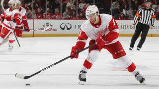 Report: Red Wings trade D Nick Jensen to Capitals for prospect, 2nd-round pick