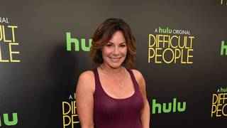 'Real Housewives of New York' star Luann de Lesseps returns to rehab