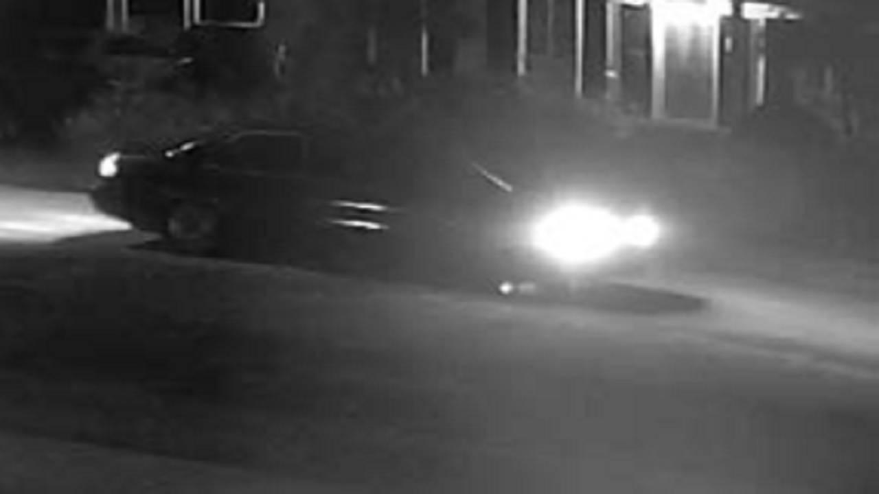 grass thief getaway car