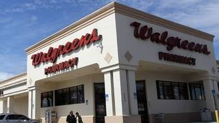 Walgreens, Google affiliate to launch drone delivery test