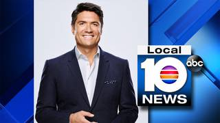 Louis Aguirre returns to Local 10 as anchor and reporter