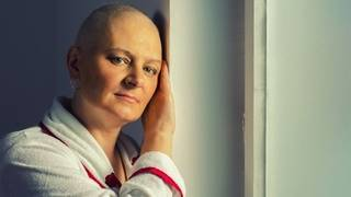 Relationships and metastatic breast cancer