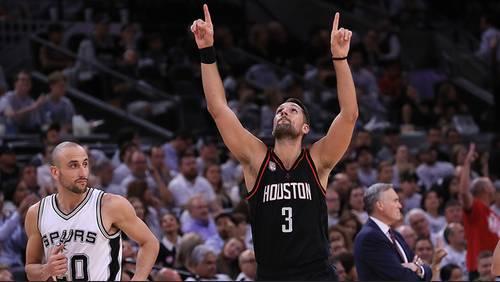 Rockets trade Ryan Anderson, De'Anthony Melton to Suns
