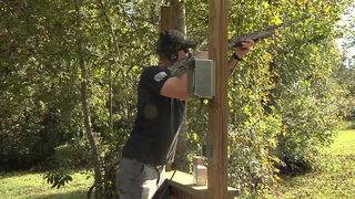 Clay shooting tournament raises funds for sick children in hospitals