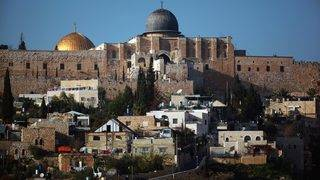 US diplomatic mission to Palestinians added to Jerusalem Embassy