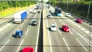 Trooper Steve explains how to properly change multiple lanes
