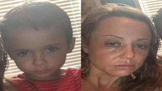 Missing child alert canceled for 5-year-old Alachua County boy
