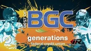 2019 Best of BGC: Week 6