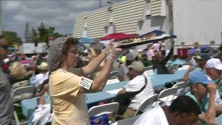 Broward Outreach Centers host Thanksgiving on Good Friday