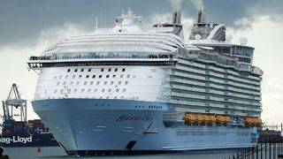 16-Year-Old Boy Falls to Death From Cruise Ship Balcony While Trying to&hellip&#x3b;