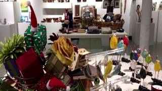 Celebrate the season at the Birmingham Bloomfield Art Center holiday shop