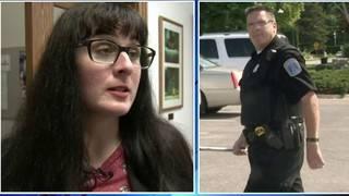 Former Grosse Pointe officer under investigation for allegedly assaulting teen