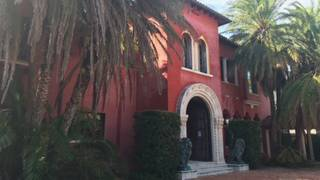 Tour eclectic Star Island mansion put on auction block