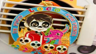 'Coco' inspired Fiesta medal to be offered at NW Side event
