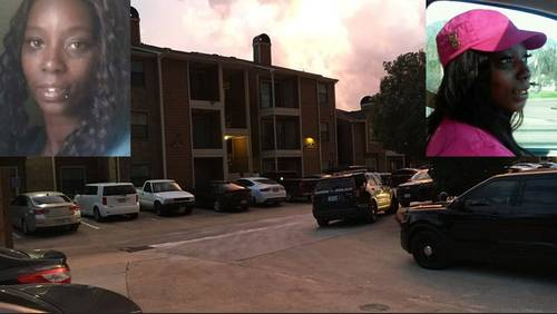 Woman found dead at apartment in NW Houston, police say