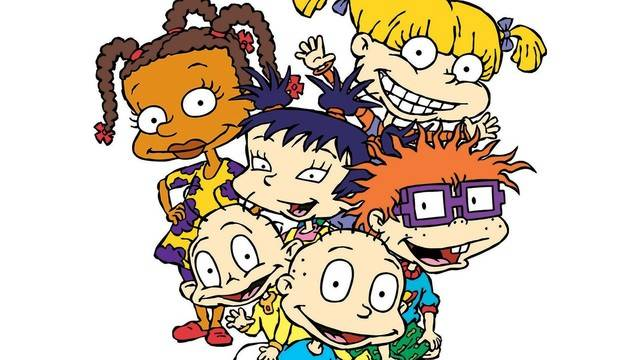 rugrats reportedly returning to tv with 26 new episodes