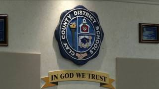 FBI OKs plan for Clay County school police force