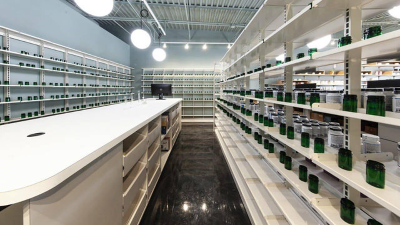 Ann Arbor Pharmacy drugs