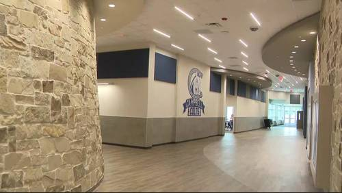 Clear Creek ISD welcomed students, big changes for new school year