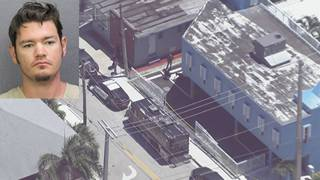Hollywood man accused of killing friend with baseball bat, stuffing body&hellip&#x3b;