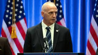 Trump's former bodyguard hired by RNC for $15,000 a month