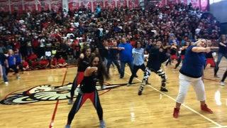 Lake Mary High School dance routine goes viral again
