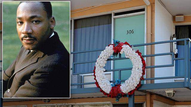 Witnesses To Martin Luther King Jr S Assassination Recall His