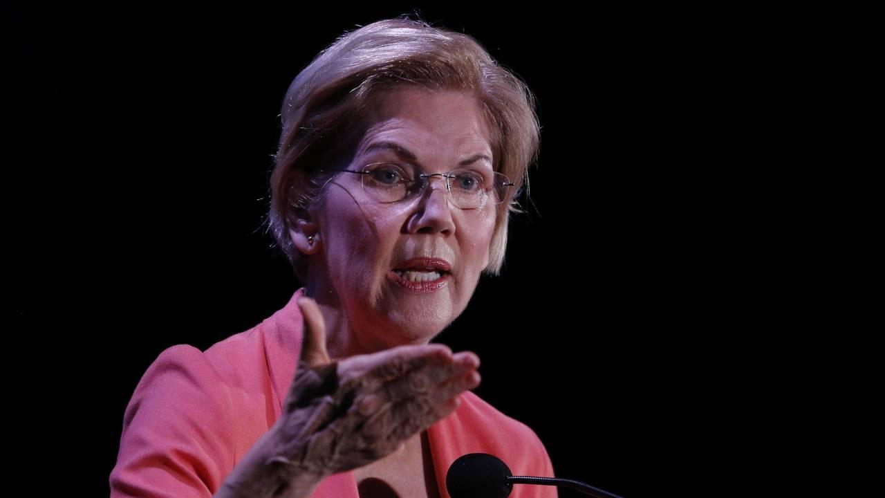 Elizabeth Warren June 201989610277-75042528