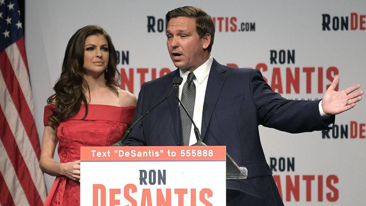 Floridians Don T Know How To Pronounce Ron Desantis Last Name