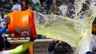 Gatorade going sugarless for first time in its history