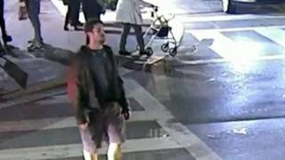 Gunman who killed man in South Beach spotted on videos, police say