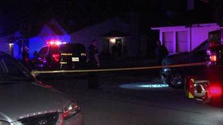 Woman injured in drive-by shooting on SW Side