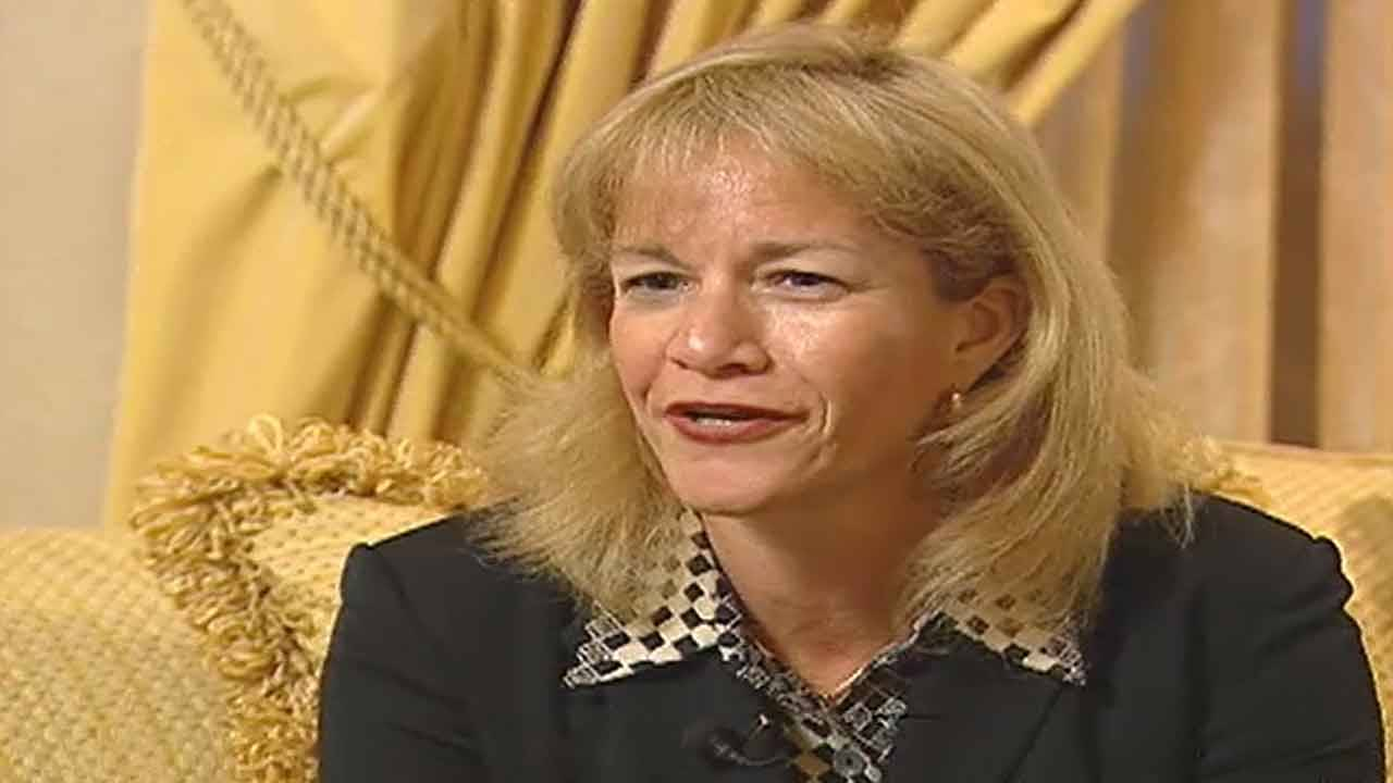 Jayne Weintraub, attorney who represented Yahweh ben Yahweh in 1992 murder trial